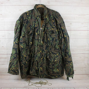 Winchester XL Camouflage Jacket Lined Hood